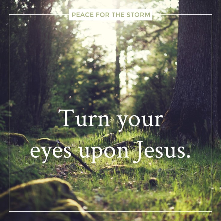 Peace-for-the-Storm-Quotes-Turn-Your-Eyes-Upon-Jesus